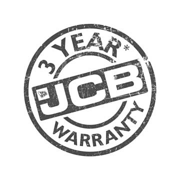 3 Year JCB Warranty (logo) [jaunty]