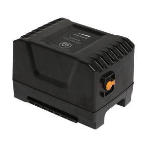 JCB-B22.2V4.4AH (22.2V 4.4Ah Battery) [product photograph]