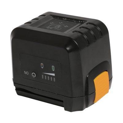 JCB-B7.4V4.4AH (7.4V 4.4Ah Battery) [product photograph]