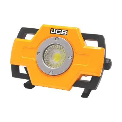 JCB-IT30 (a30W LED Rechargeable Industrial Task Light) [product photograph]