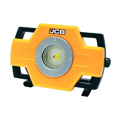 JCB-IT50 (50W LED Rechargeable Industrial Task Light) [product photograph]