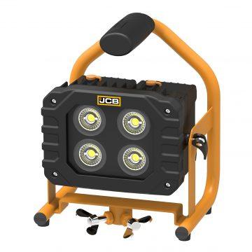 JCB 40W LED RECHARGEABLE POWER LIGHT