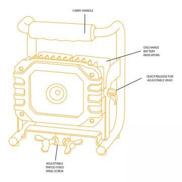 JCB PL10 diagram