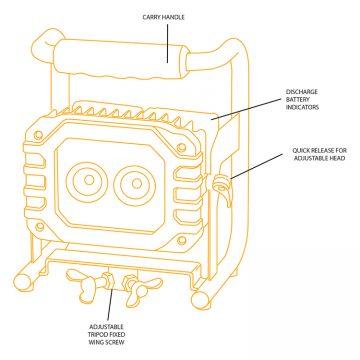 JCB PL20 diagram