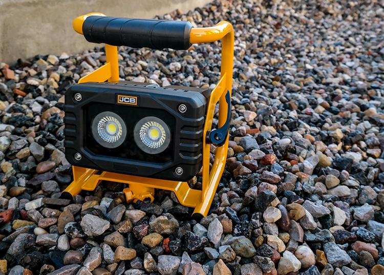 JCB Power Light PL20