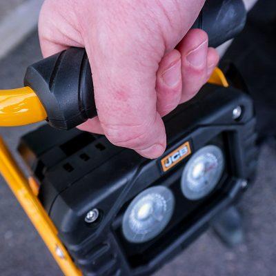 JCB Lighting Portable